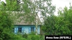 Дом Гросбейнов в Тальжине