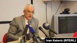 Trenutno je u samoizolaciji 248 osoba u Federaciji BiH: Vjekoslav Mandić
