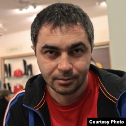 Заур Фарниев, фото из личного архива