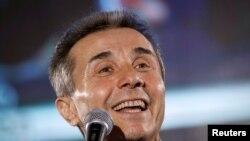 Վրաստանի նախկին վարչապետ Բիձինա Իվանիշվիլի, արխիվ: