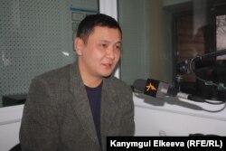 Кубан Атабеков
