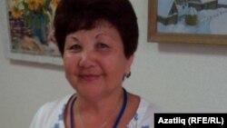 Зөһрә Зәйнетдинова