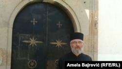Crkva gradu besplatno dodelila parcelu za groblje pod uslovom da spomenici budu određenih tipova i da svi imaju krst: Tomislav Milenković