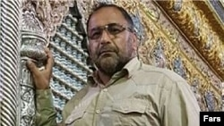 Shahroukh Daeepur, an IRGC general said to be anti-tank warfare specialist was killed in Syria.