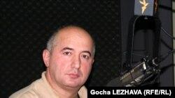 კონფლიქტოლოგი, რესპუბლიკური პარტიის წევრი პაატა ზაქარეიშვილი