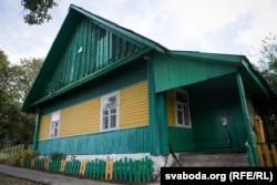 Дом семьи Перес в Вишнево, 29 сентября 2016