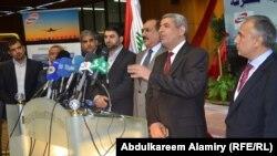 مسؤولون محليون في محافظة البصرة
