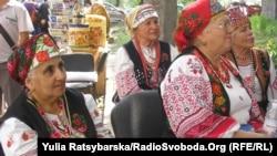 У Дніпропетровську День Державного прапора зустрічають «Святом у вишиванках»