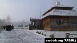 Сядзіба Тадэвуша Касьцюшкі ў Косаве