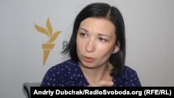 Ольга Айвазовська, координатор виборчих і політичних програм громадянської мережі «Опора»