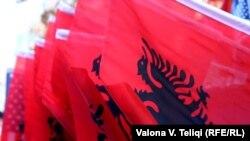 Flamuj të Shqipërisë