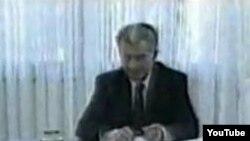 Киро Глигоров 1995