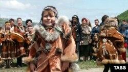 Kamçatkanın yerli əhalisi, 20 iyun 2005