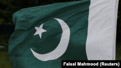 بیرق پاکستان