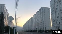 Ашғабат қаласы. 31 наурыз 2020 жыл.