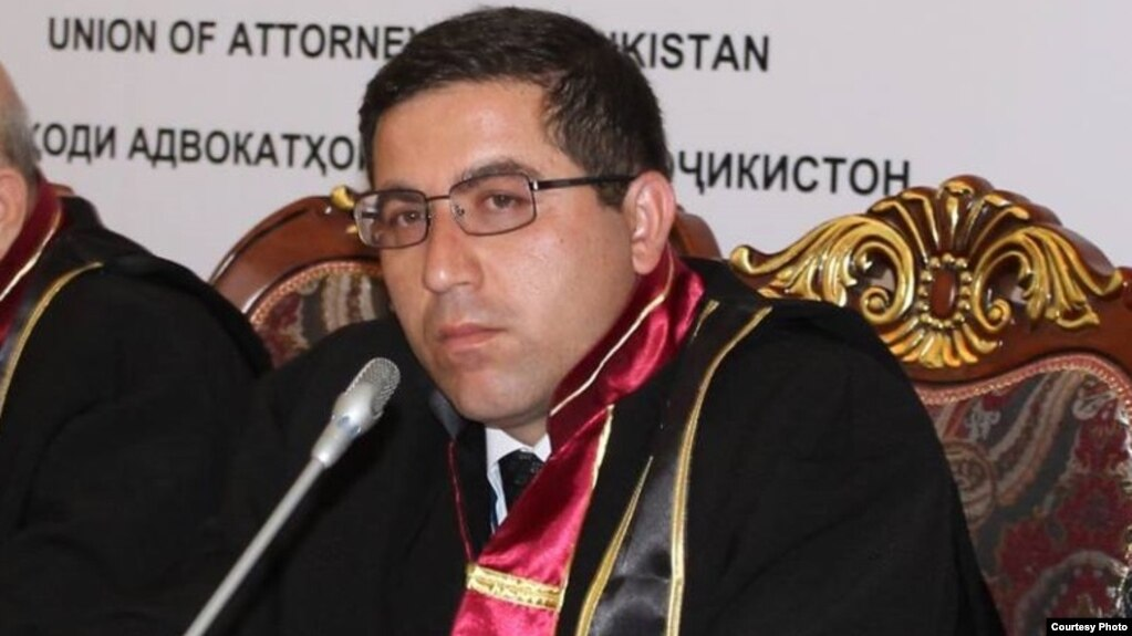 Buzurgmehr Yorov was one of the very few lawyers in Tajikistan willing to defend people the government considered opponents.