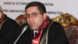 Adam hukuklaryny goraýan aklawçy Buzurgmehr Ýorow