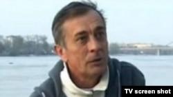 Velimir Velja Tedorović
