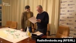 Дмитро Кушнірук, начальник відділу розробки нафти та газу ПАТ «Укрнафта»