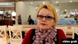 Гөлнара Зиннәтуллина