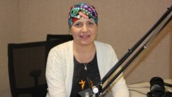 Jurnalul săptămînal al Mariei Jitari