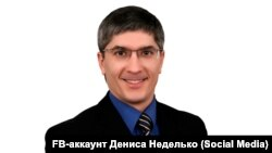 Denis Nedelko