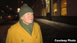 Крысьціна Балаховіч