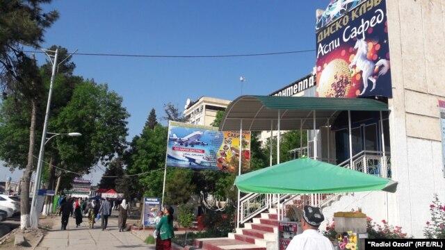 В Курган-Тюбе закрыто несколько дискоклубов