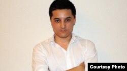 Facebook компаниясының акцияларының бағасына дәл болжам жасаған қазақстандық сарапшы Ерлан Әбдікәрімов. Сурет жеке мұрағаттан алынған.