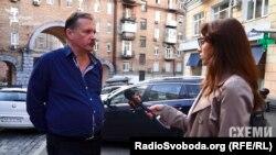 Колишній член Партії регіонів Тарас Чорновіл каже, що «чорні каси» були завжди у всіх партійних структурах