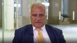 რობერტ პშჩელი: დღე არ გავა ისე, რომ რუსეთიდან რამე უცნაური ბრალდება არ წამოგვიყენონ