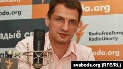Віталь Цыганкоў.