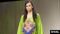 بيش از ۲۰ طراح دراولين هبته بين المللی دبی مد دبی شرکت کردند.