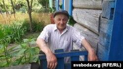 Яўген Яшкоў — найлепшы вясковы сьпявак