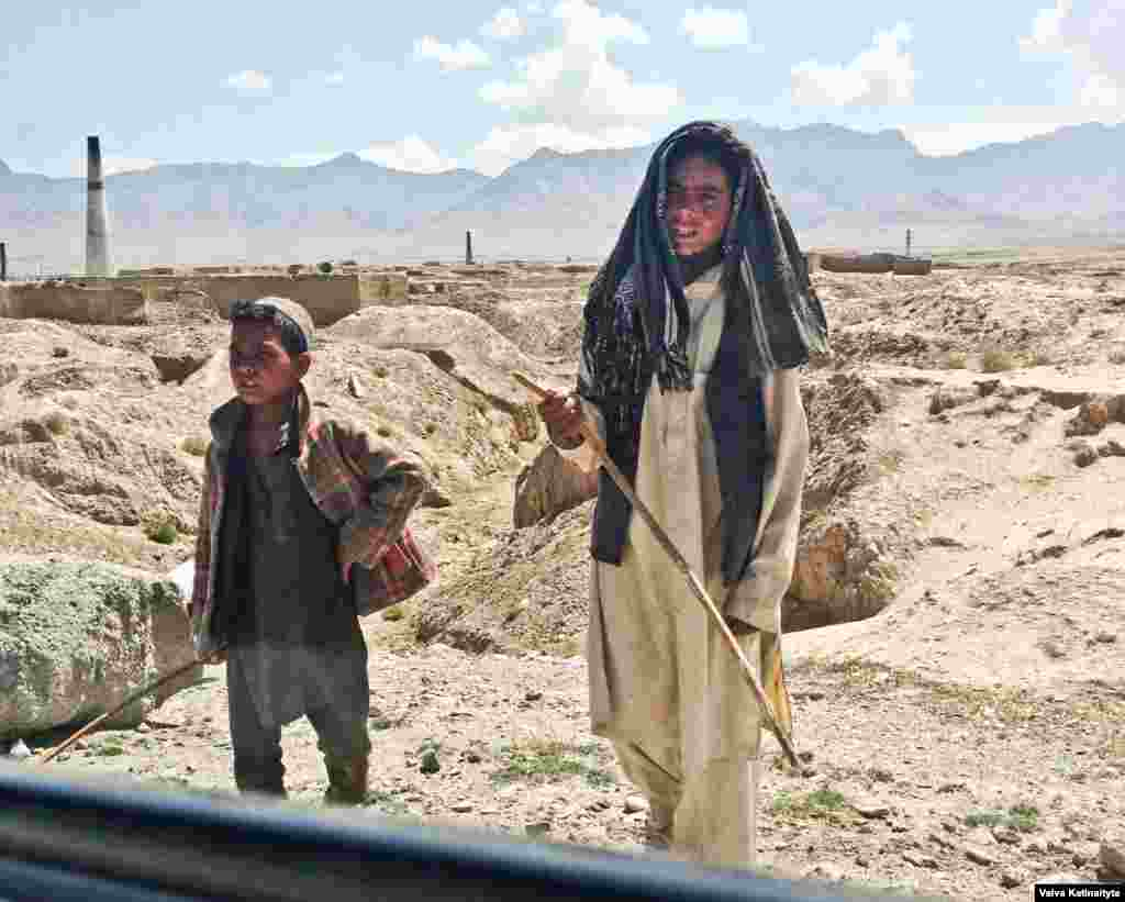 Depleted natural resources, such as water, and lingering ethnic tensions have led to fierce clashes between Kuchi herders and members of the Hazara ethnic group in the last few years. Scores have been killed and wounded on both sides.