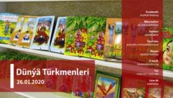 Türkmenistanda çap edilýän türkmen halk ertekileri, olaryň many-mazmuny we dünýä türkmenlerine elýeterliligi