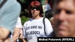 Sarajevo: ¨Svi smo mi svjedoci¨