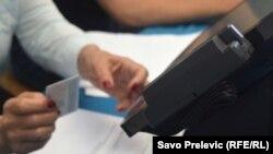 U biračkom spisku sa svega 530.000 imena, podaci ne slažu za cijelu petinu