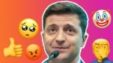 Belarus -- president of Ukraine Volodymyr Zelensky, collage
