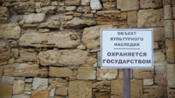 За Айвазовского «ответишь»: сможет ли Киев защитить культурные ценности в Крыму?