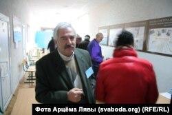 Мікола Юрчанка