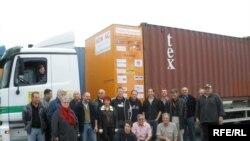 Вантаж з гуманітарною допомогою прибув до Сумщини