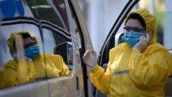 Հայաստանում անցած մեկ օրում հաստատվել է կորոնավիրուսի 461 նոր դեպք, ապաքինվել է 631 հոգի