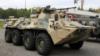 Türkmenistan ilkinji bolup serb BTR-lerini satyn aldy