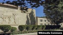 Ширакский государственный университет в Гюмри