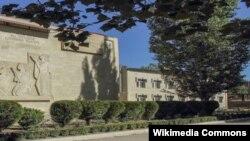 Շիրակի պետական մանկավարժական համալսարանի շենքը
