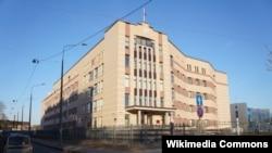 Невский районный суд Санкт-Петербурга