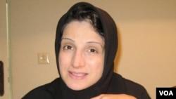 Насрин Сутуда