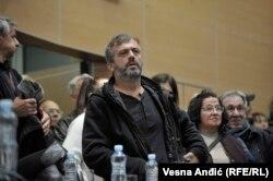 Sergej Trifunović izabran je za predsednika Pokreta slobodnih građana