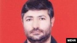 سرتیپ پاسدار محمد علی الله دادی